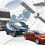 Спутниковый GPS мониторинг позволяет снизить издержки на 14%
