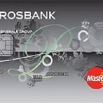 Банковские карты Росбанк - бонусы и привилегии