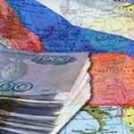 Корпоративный внешний долг России - выплаты в 2014 году