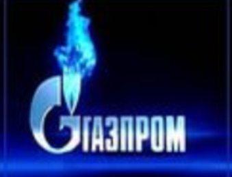 Объем добычи газа в России - июль 2014