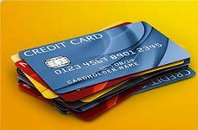 Рынок кредитных карт - 2014