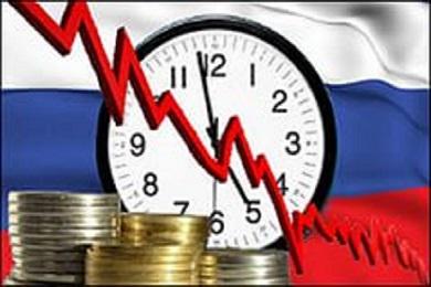 Экономическая рецессия России