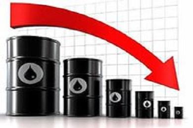 Снижение цен на нефть - 2014