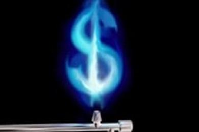 Экспорт газа из России - цены упадут?