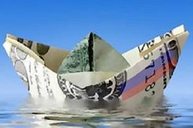 Отток капитала из России - 2014