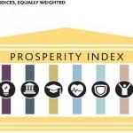 Самые благополучные страны мира - кто они?