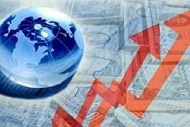 Рост мировой экономики в 2015 году