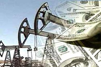 Цены на нефть - 2015