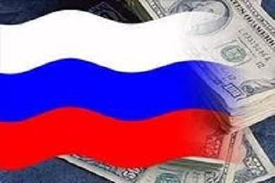 Выплата внешнего долга России - 2015