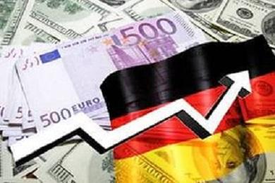 Внешняя торговля Германии - 2016