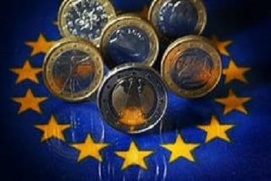 Долг еврозоны