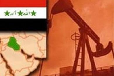 Экспорт нефти из Ирака и Ирана