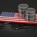 Экспорт нефти США - 2019