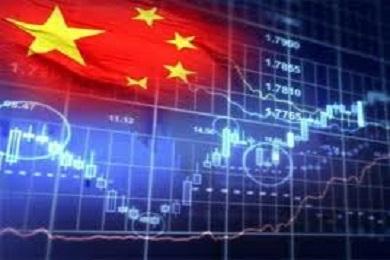 Обвал китайского фондового рынка