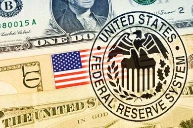 Страны кредиторы США - 2015