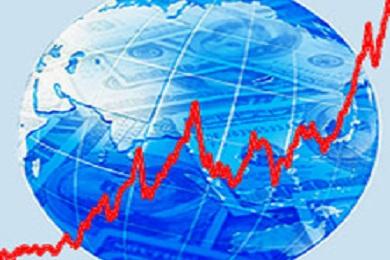 Мировой ВВП - 2015
