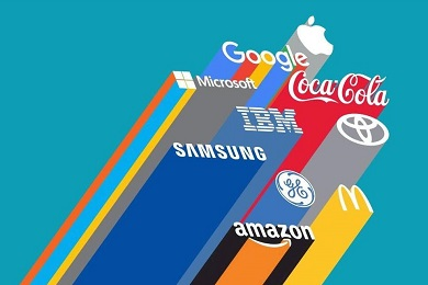 Самые дорогие бренды мира - 2015