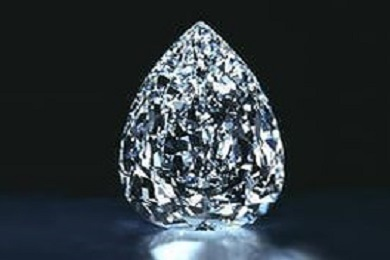 Куллинан - самый крупный алмаз