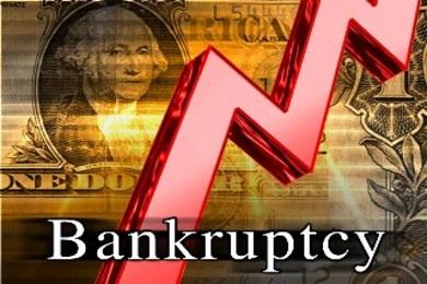 Банкротство банков США