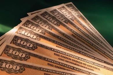 Вложения в гособлигации США