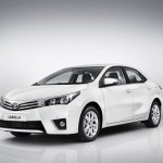 Продажи автомобилей в мире - 2015