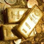 Золотой запас Германии возвращается в страну