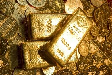 Золотой запас Германии
