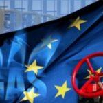 Поставки газа из США в Европу начались
