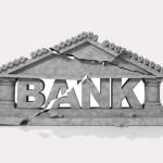 Разорение банков - потери кредиторов и вкладчиков