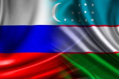 Россия списала долги Узбекистану