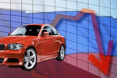 АЕБ. Статистика продаж автомобилей - 2016