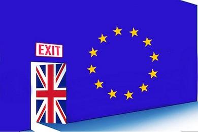 Brexit - выход Великобритании из Евросоюза