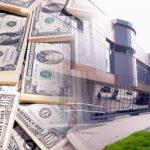 Иностранные инвестиции в коммерческую недвижимость России