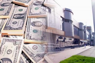 Иностранные инвестиции в коммерческую недвижимость