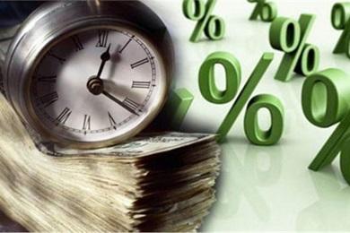 Просроченная задолженность по кредитам - 2014