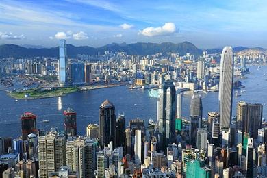 Самый дорогой город в мире - 2016