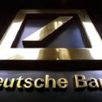 Почему рухнули акции Deutsche Bank?
