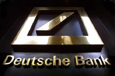 Deutsche Bank акции