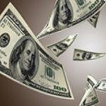 Приток иностранной валюты в Россию сокращается