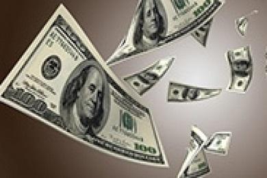 Приток иностранной валюты в Россию
