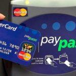 Бесконтактные платежи банковскими картами