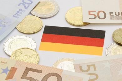 Доходы населения Германии