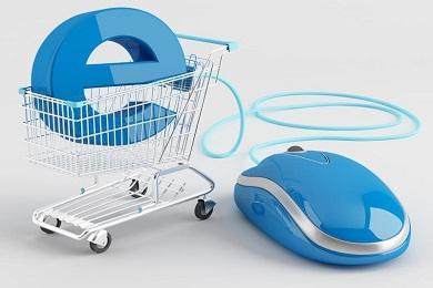 Рынок электронной коммерции в России