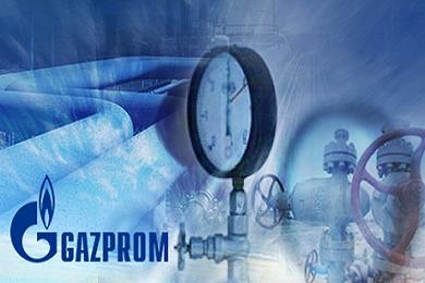 «Газпром» установил рекорд экспорта газа в дальнее зарубежье