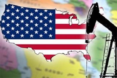 Сланцевая нефть в США