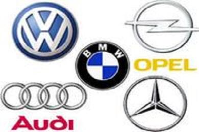Продажа автомобилей в Германии – 2019