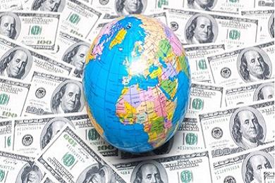 Погашение долговых обязательств государствами - 2017