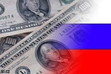 Выплаты по внешнему долгу России - 2017