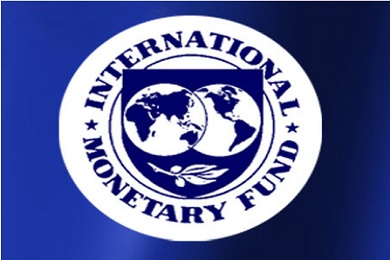 Скандал в МВФ