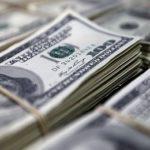 Покупка валюты Минфином началась
